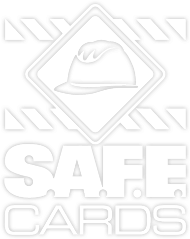 S A F E  Cards® | Safety Meeting Outlines